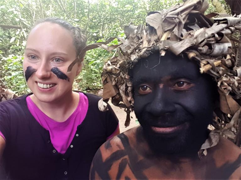 Recherchereise nach Vanuatu - Hauptschauplatz von Social Hideaway